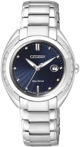Citizen EW2250-59L Reloj de pulsera para mujer