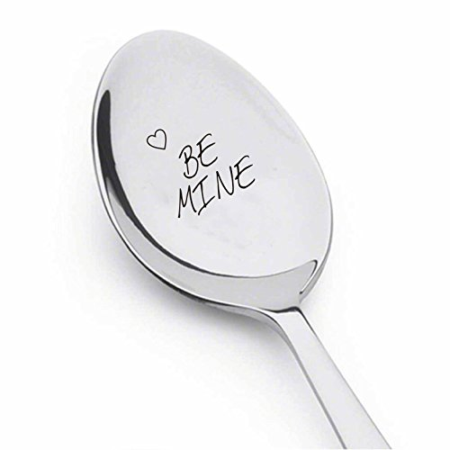 Be Mine With Heart - Inspiring Gift - i love you - love - Best Selling Item - Gift for Him - Gift for Her - valentine by Boston Creative Company