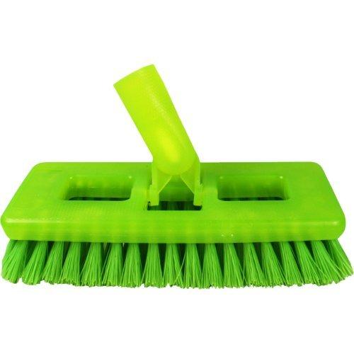 Total-Reach 962160C Swivel Brush 9.5 in. by Unger Unger Swivel Brush