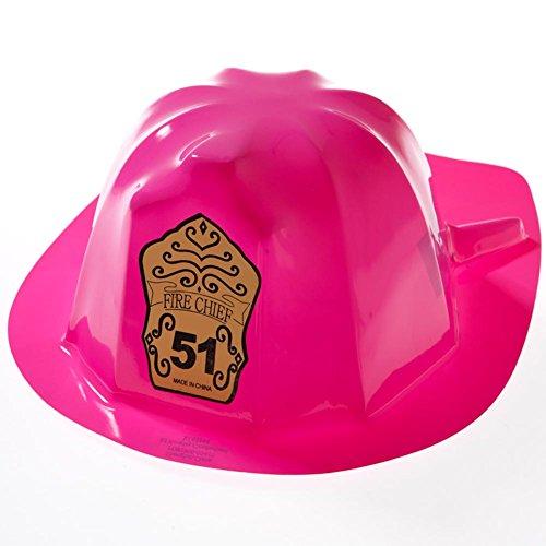 Pink Fireman Children Bulk Pack