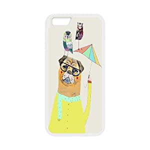 """Owl pictures you need is love Hard Plastic phone Case Cover For Apple Iphone 6,4.7"""" screen Cases TMAT357380"""