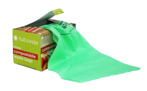 Full Circle Renew Compostable 25 Pack