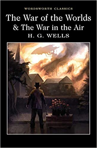 Image result for war of the worlds wordsworth