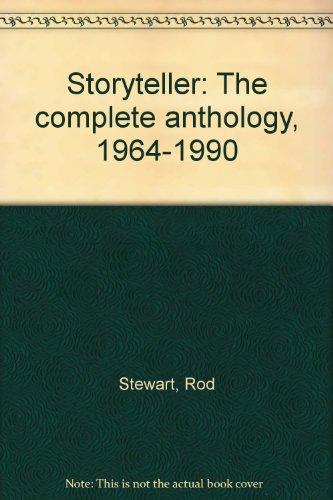 Storyteller: The complete anthology, 1964-1990 (1971 Stewart Rod)