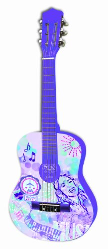 Violetta Guitara Clásica De 6 Cuerdas, (Lexibook K2000VI)