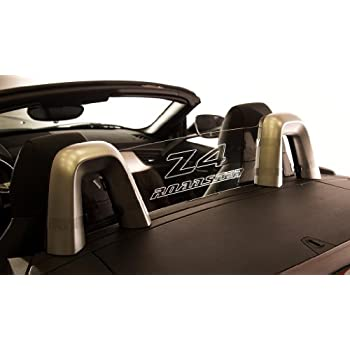 Amazon Com Bmw Wind Deflector Z4 Amp Z4m Roadster 2002