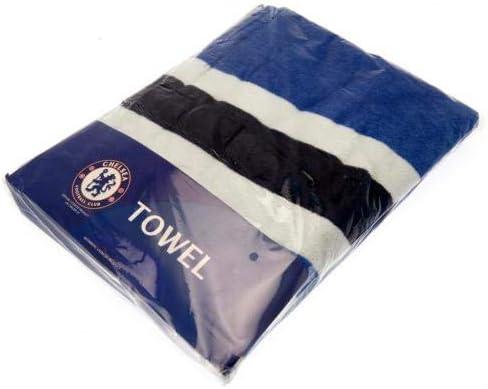 Chelsea F.C Handtuch PL Offizieller Merchandise-Artikel