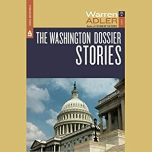 The Washington Dossier Stories Audiobook