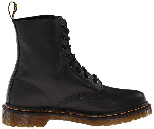Boots Combat Pascal Martens Dr Virginia Black Damen Bvnx8YXqwX