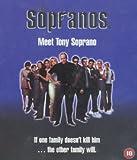 The Sopranos [VHS]