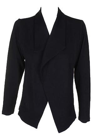 572c7f82b88a0 Style & Co.... Knit Blazer at Amazon Women's Clothing store: