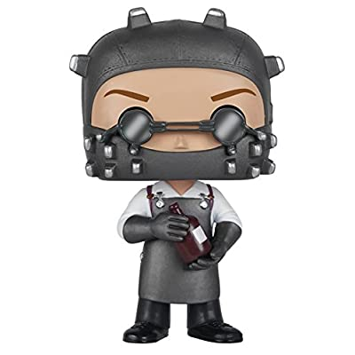Funko POP TV: American Horror Story Hotel Action Figure - Mr. March: Funko Pop! Television:: Toys & Games