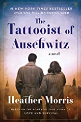 #1 New York Times Bestseller and #1 International BestsellerThis beautiful, illuminating tale of hope and courage is based on interviews that were conducted with Holocaust survivor and Auschwitz-Birkenau tattooist Ludwig (Lale) Sokolov—an un...