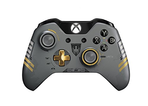 Xbox One Limited Edition Call of Duty: Advanced Warfare Wireless Controller (Certified Refurbished)