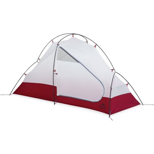 Cheap MSR Access 1 Tent Orange 1 Person