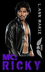 MC: Ricky: Book 10