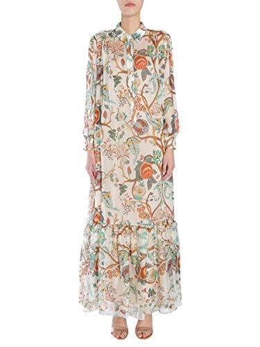 Alberta Ferretti Women's 044916551002 Multicolor Silk -