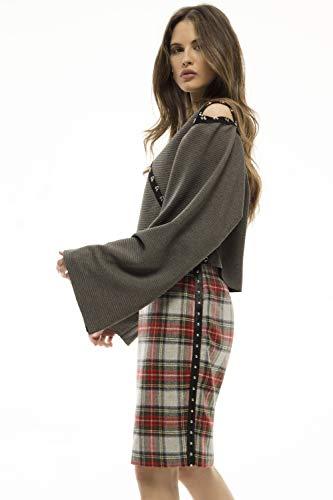 Donna Armario T Lulu De El shirt 7PBq4dRW