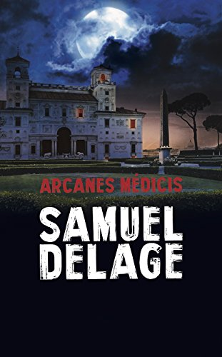 Amazon Com Arcanes Medicis French Edition Ebook Samuel