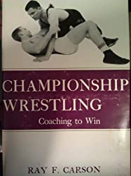 Championship Wrestling Coaching to Win