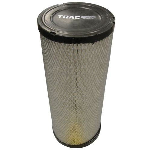 Complete Tractor AF2360 Air Filter (For Bobcat Case International Harvester Caterpillar) by Complete Tractor