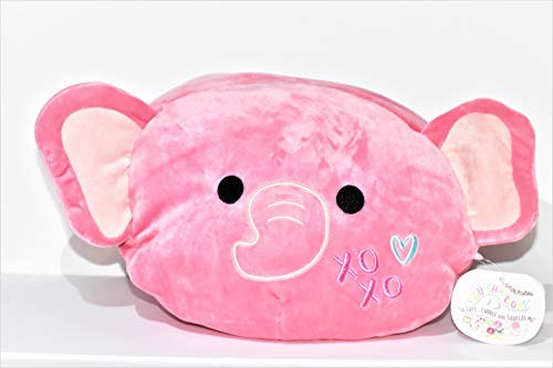 (Squishmallow Lux and Beyond Kellytoy 12