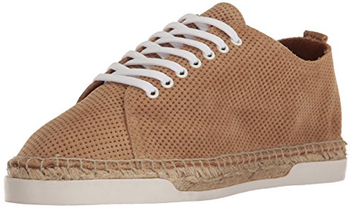 André Assous Andre Assous Womens Shawn Fashion Sneaker Camel