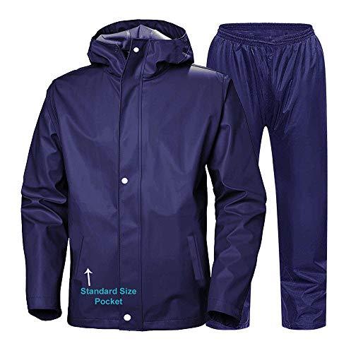 camison raincoat