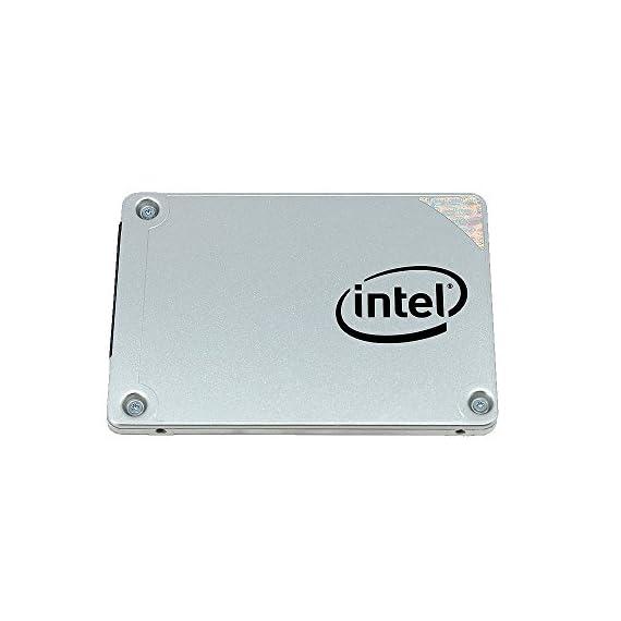 Intel Corp. SSDSC2KW480H6X1 540s Series 480GB 2.5in SSD 2 Capacity: 480GB Form Factor: 2.5inch 7mm Interface: SATA 3.0 6GB/s