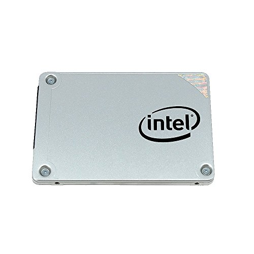 Intel 2.5″ SSD Hard Disk 540s Series, 240GB, 7mm 2.5in SATA, 16nm, TLC SSDSC2KW240H6X1