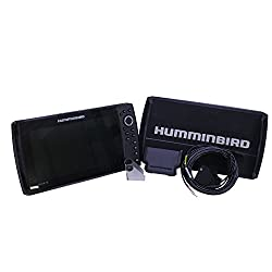 Humminbird Helix Chirp Gps G2n Led Background Bluetooth Digital Sonar, 10.1""