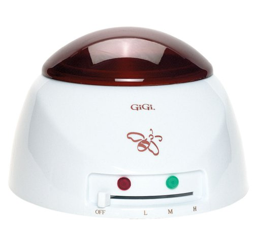 GiGi Wax Warmer (Best Double Wax Warmer)