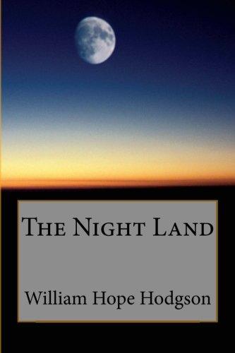 The Night Land pdf epub