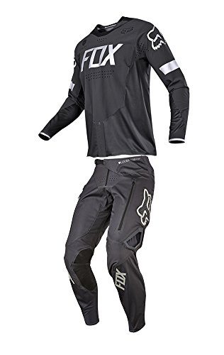 Jersey Combo Charcoal - 6