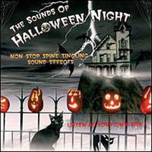 Sounds of Halloween Night ()