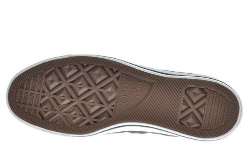 Converse Chuck Taylor All Star Hi Heren Sneakers Zwart 1s581