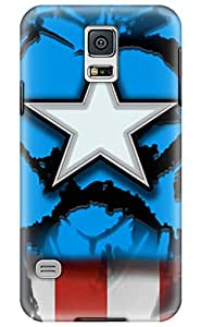 samsung s5 The design of the popular,Is suitable for the young people pursuit of fashion.
