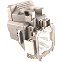 SANYO POA-LMP105 OEM PROJECTOR LAMP EQUIVALENT WITH HOUSING