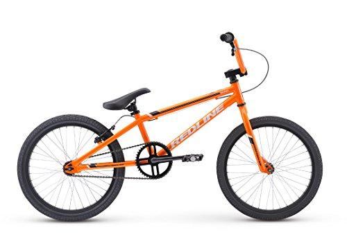 Redline Roam Kid's Neighborhood BMX Bike, Orange