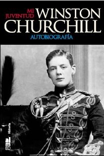 Mi juventud par Churchill