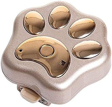 Collar GPS para Perro Gato iPhone Android iPhone Micro espía ...