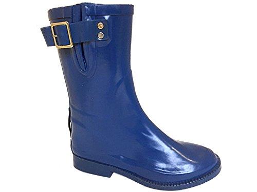 Foster Footwear ,  Mädchen Damen Arbeits-Gummistiefel