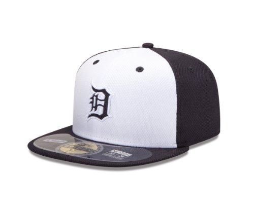 MLB Detroit Tigers Diamond Era 59Fifty Baseball Cap,Detroit Tigers,7