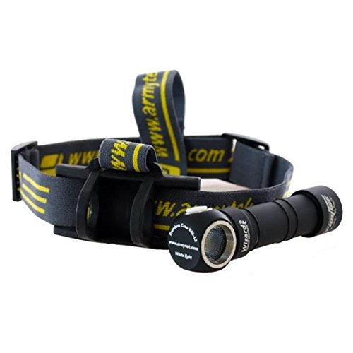 Armytek Wizard Magnet Rechargeable Headlamp product image