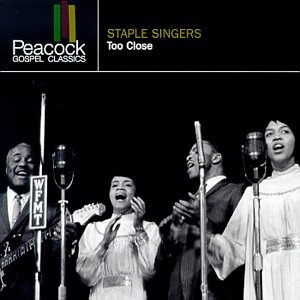 The Staple Singers - Pray On / Too Close