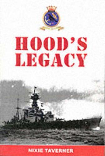 """Download """" Hood's """" Legacy pdf epub"""