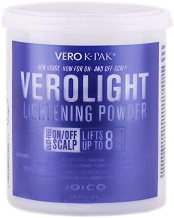 Joico VeroLight Dust-Free Lightening Powder - 16 oz / 1 lb by Joico