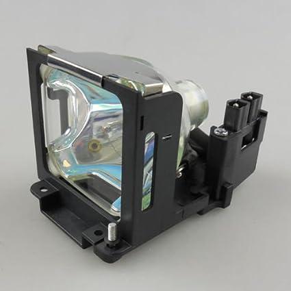 kingoo lámpara de proyector VLT-XL2LP lámpara proyector lámpara de ...