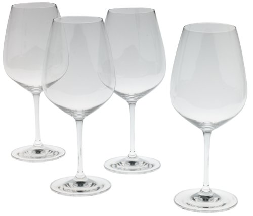 Riedel Vinum Extreme Bordeaux/Cabernet Wine Glass, Set of 4