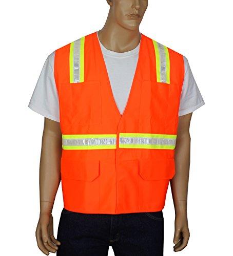 Safety Depot Pockets Dividers Closure
